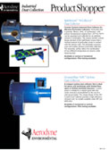 Aerodyne Product Overview