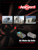 Aerovent Air Handlers