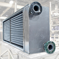 Industrial Heating & Cooling Equipment